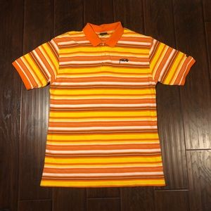Fubo collection polo T-shirt